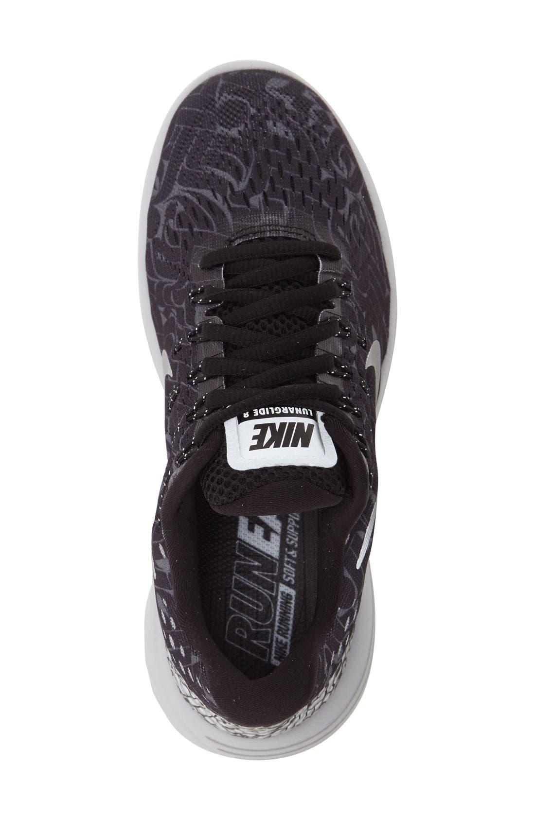 Alternate Image 3  - Nike Rostarr LunarGlide 8 Running Shoe (Women)