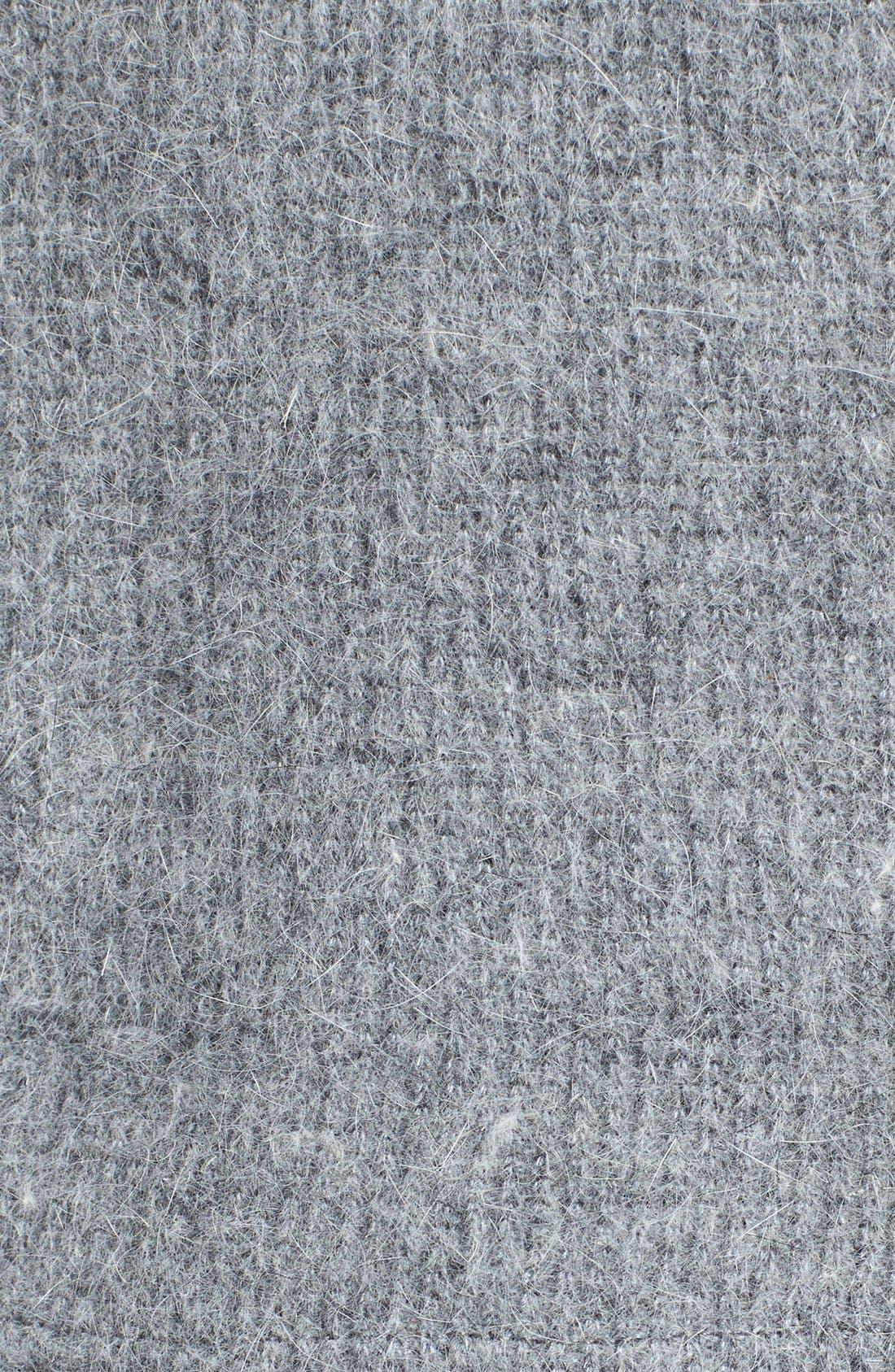 Alternate Image 5  - J.O.A. Off the Shoulder Sweater Dress