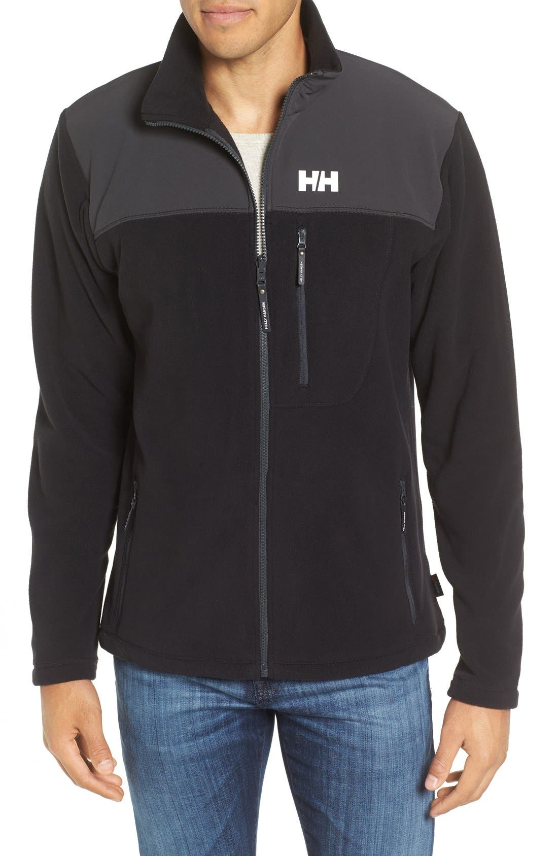 Helly Hansen Sitka Fleece Jacket