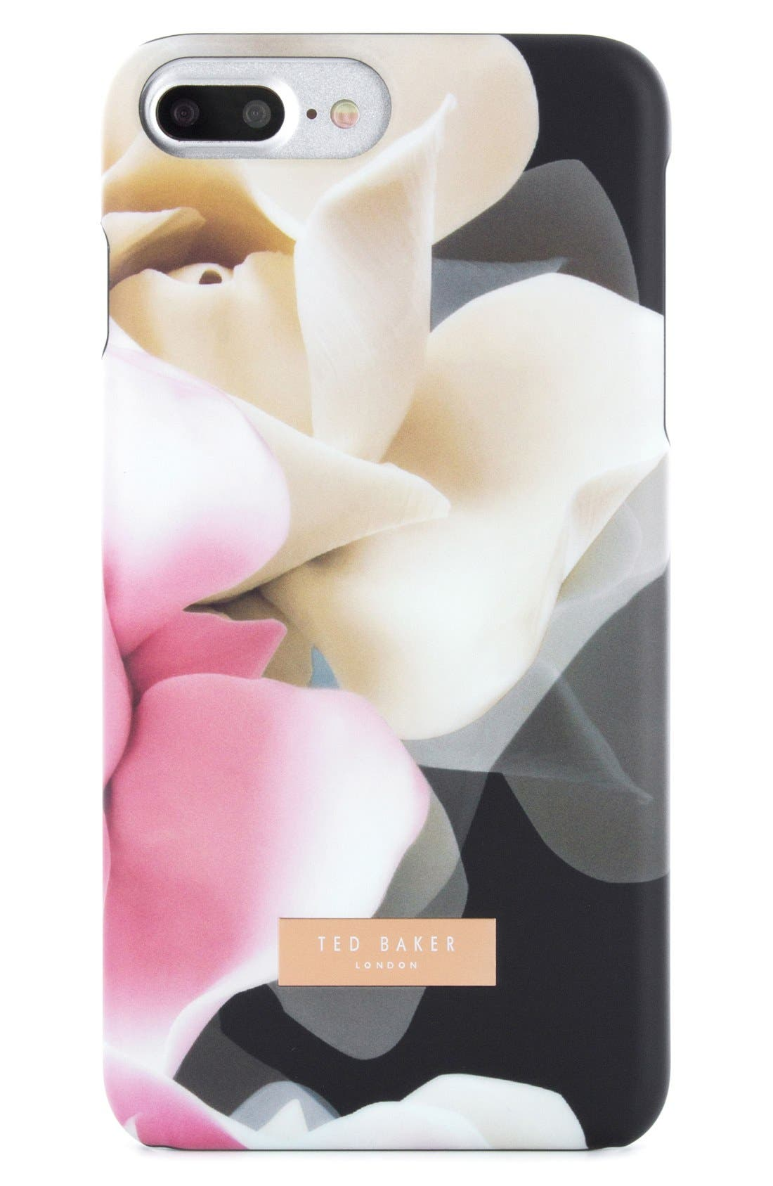 Alternate Image 1 Selected - Ted Baker London Annotei iPhone 6/6s/7/8 & 6/6s/7/8 Plus Case