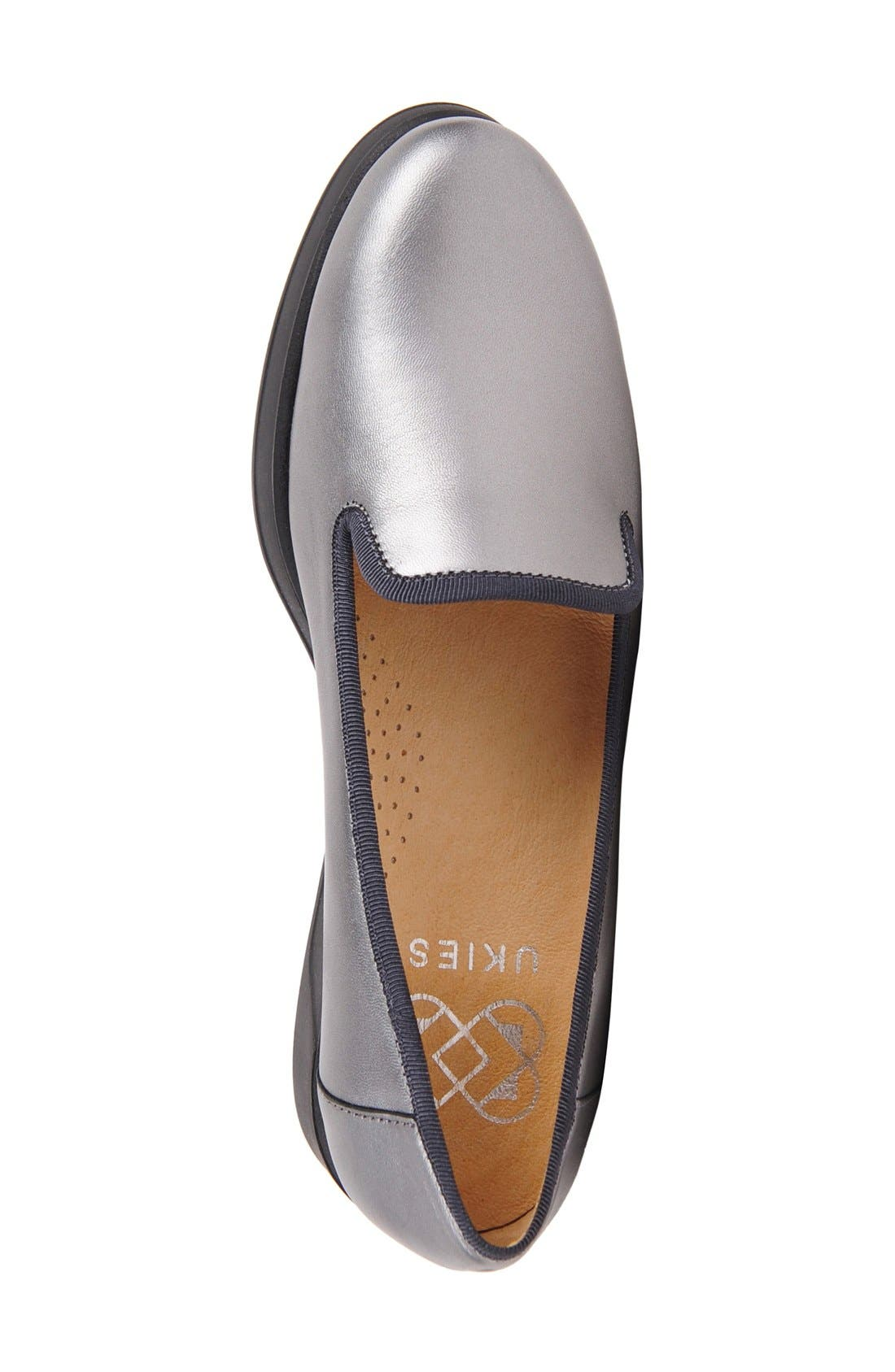 Alternate Image 3  - UKIES Alexa Platform Loafer (Women)