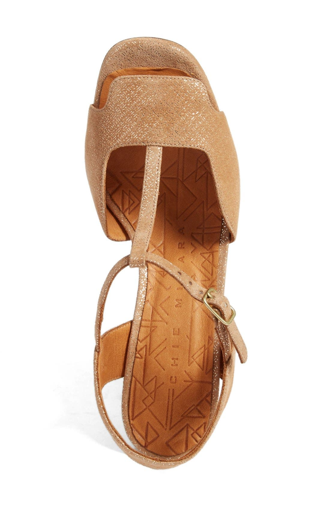 Alternate Image 3  - Chie Mihara Birthe T-Strap Sandal (Women)