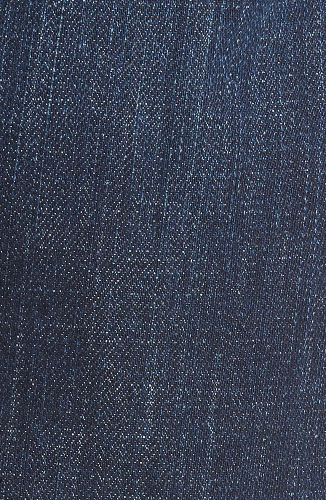 Alternate Image 5  - Citizens of Humanity Sid Straight Leg Jeans (Canon)