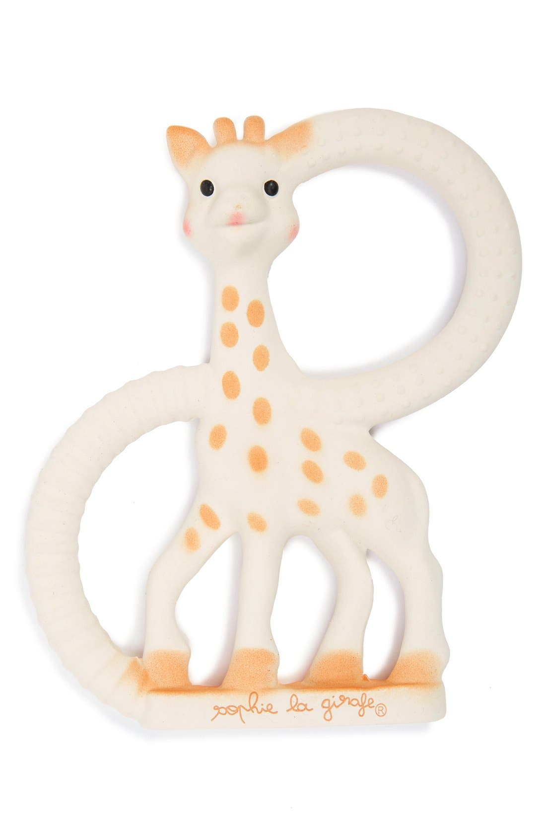 Sophie la Girafe 'So Pure' Teether