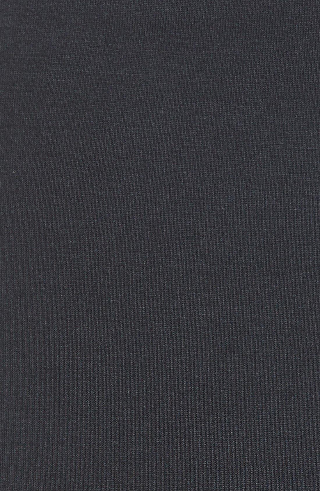 Alternate Image 5  - Amour Vert 'Yuma' Stretch Knit Skirt