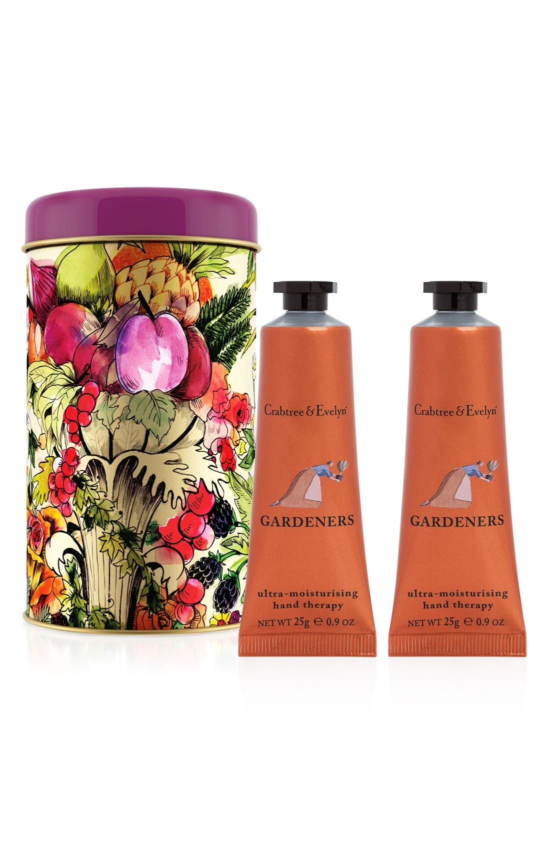Crabtree & Evelyn Gardener's Ultra-Moisturizing Hand Therapy Duo