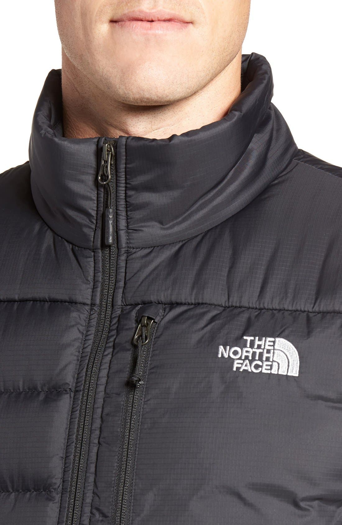Alternate Image 4  - The North Face Aconcagua Down Vest