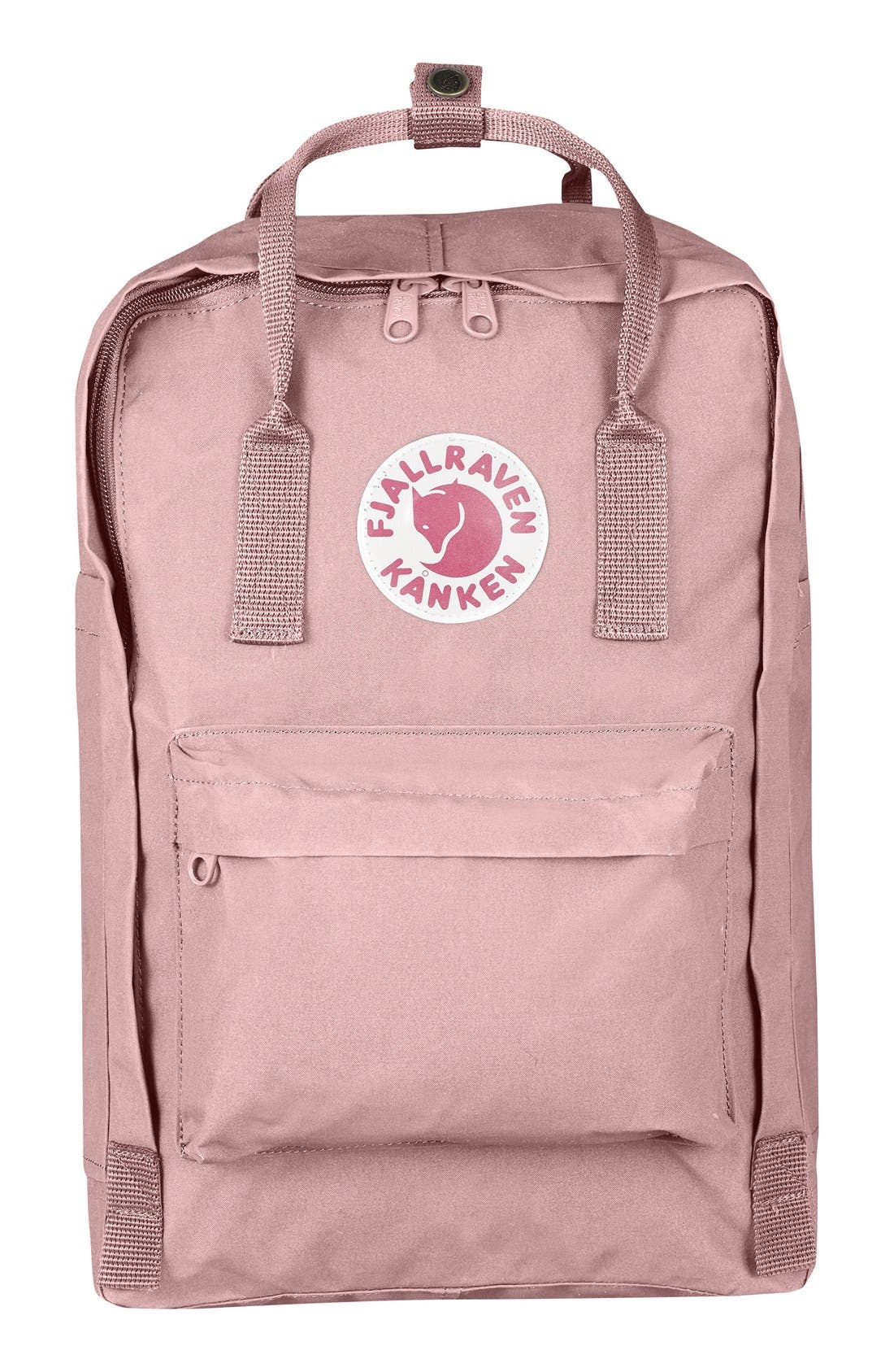 Fjällräven 'Kånken' Laptop Backpack (15 Inch)