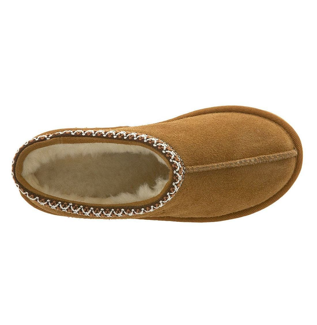Alternate Image 2  - UGG® Tasman Slipper (Toddler, Little Kid & Big Kid)