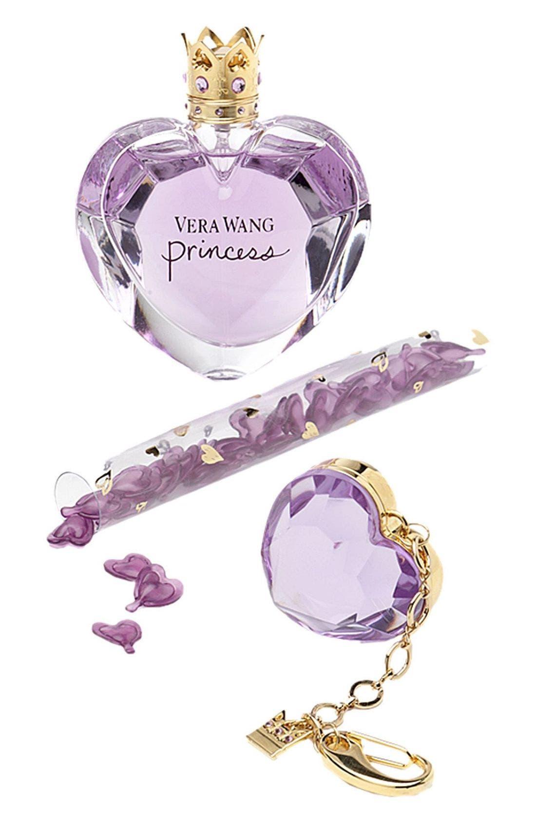 Main Image - Vera Wang 'Princess' Set (Nordstrom Exclusive)