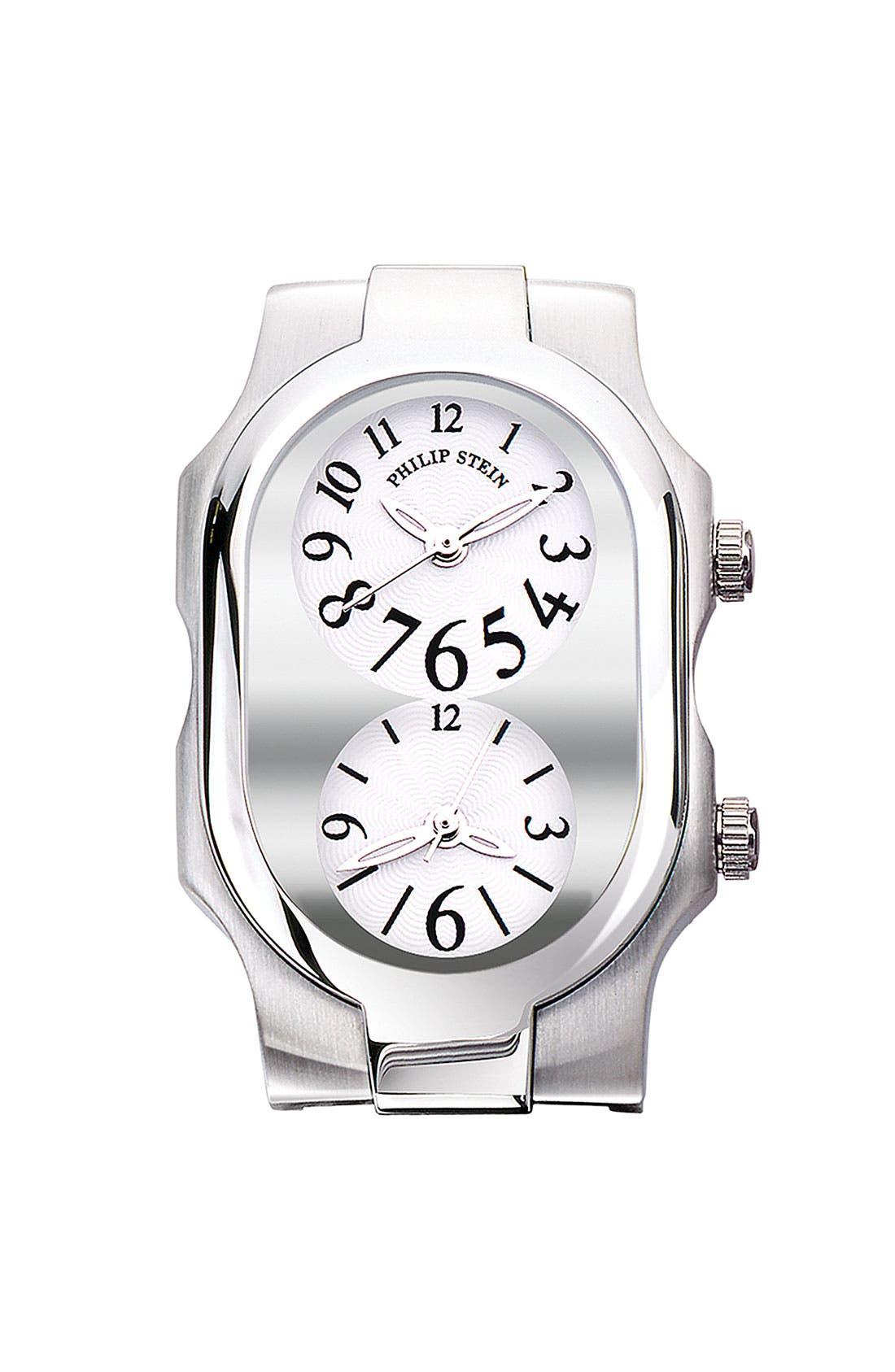 Main Image - Philip Stein® Ladies' 'Signature' Small Watch Case