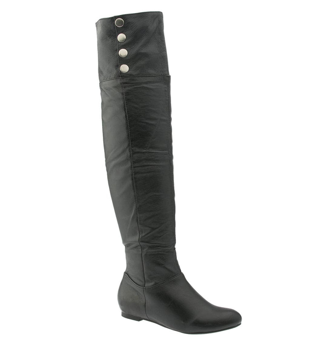 Alternate Image 1 Selected - Chinese Laundry 'Trust Me' Over the Knee Boot