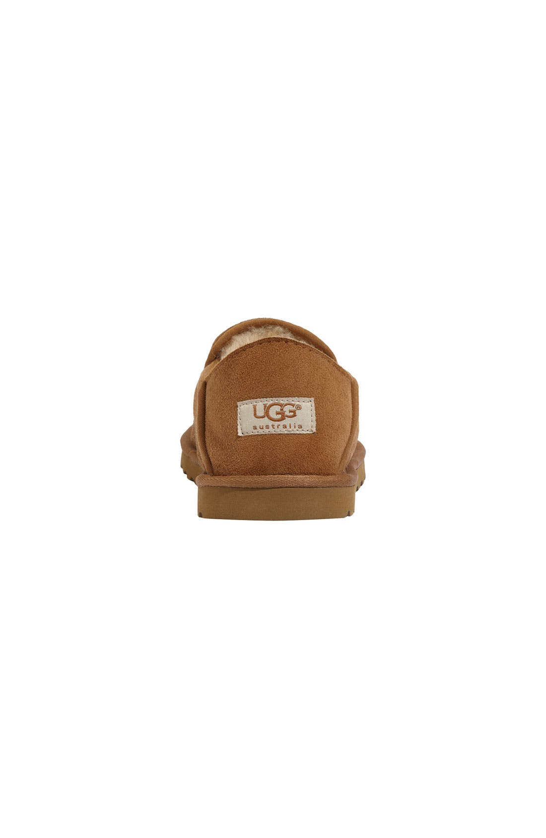 Alternate Image 4  - UGG® Australia 'Kenton' Slip-On (Men)