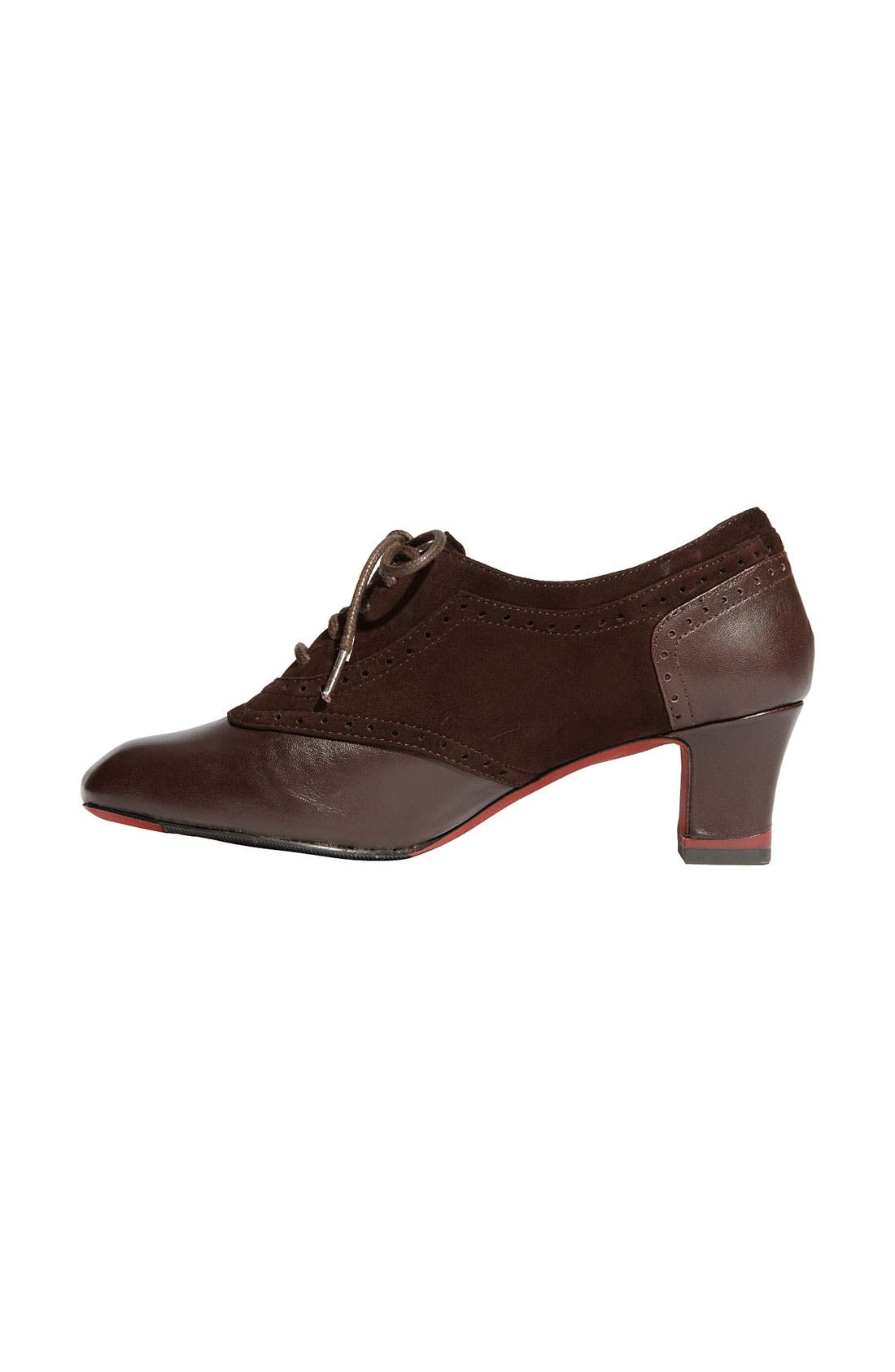 Alternate Image 2  - Oh! Shoes 'Minerva' Oxford Pump