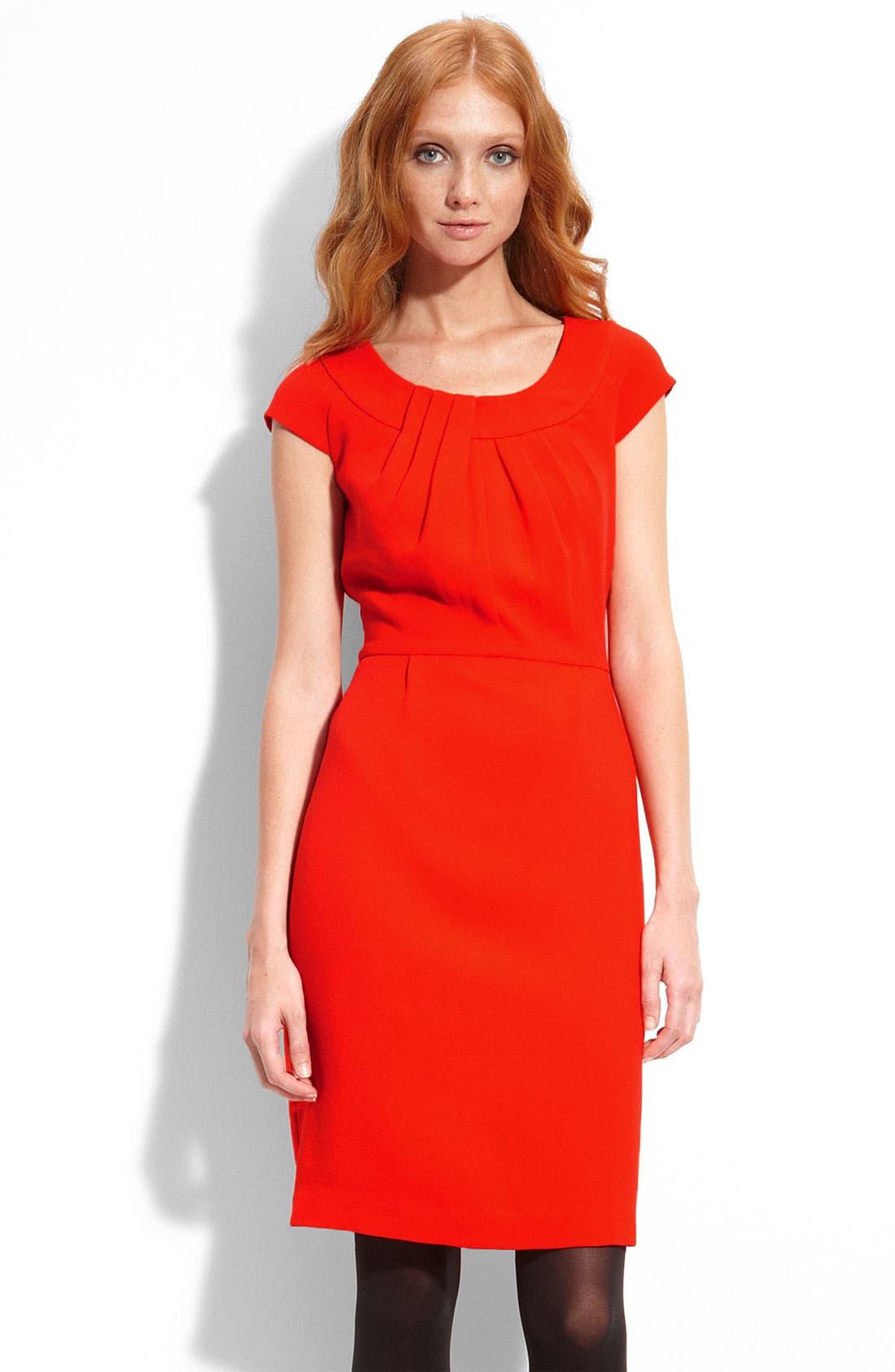 Alternate Image 1 Selected - kate spade new york 'raya' dress