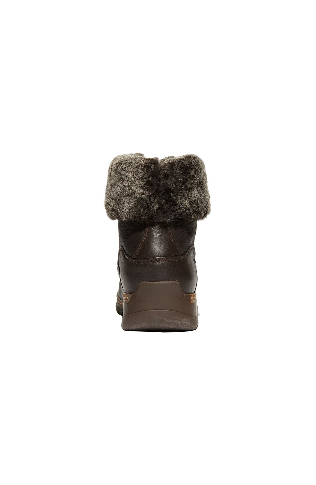 Alternate Image 4  - Blondo 'Nourlat' Waterproof Boot