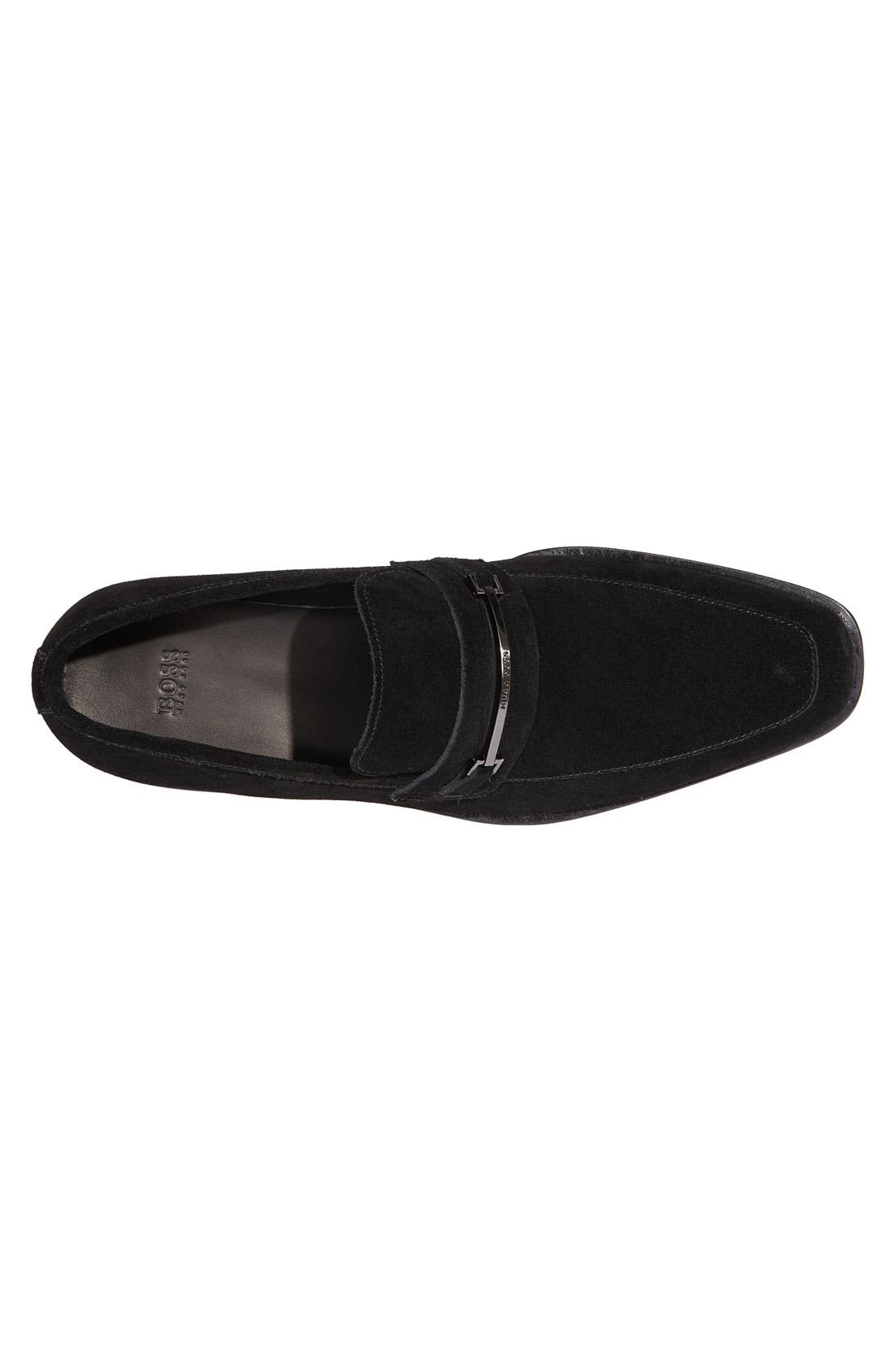Alternate Image 3  - BOSS Black 'Carl' Loafer (Men)