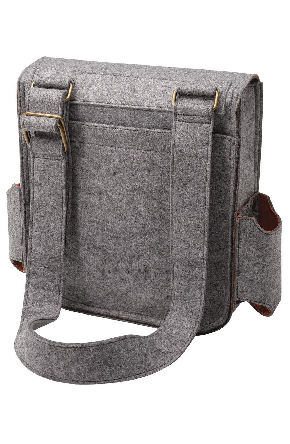Alternate Image 3  - Petunia Pickle Bottom 'Scout Journey Pack ' Diaper Bag