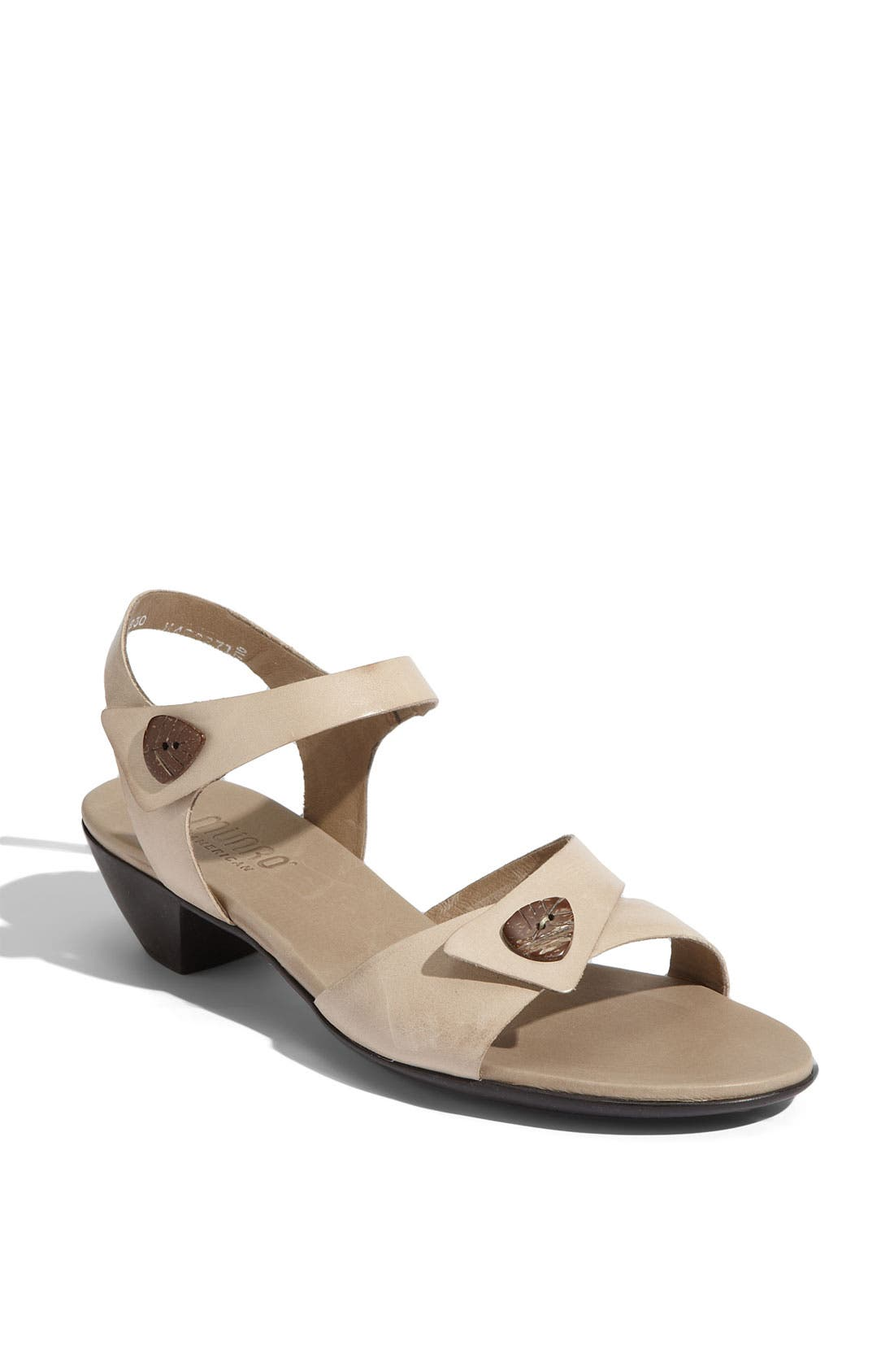 Alternate Image 1 Selected - Munro 'Palau' Sandal