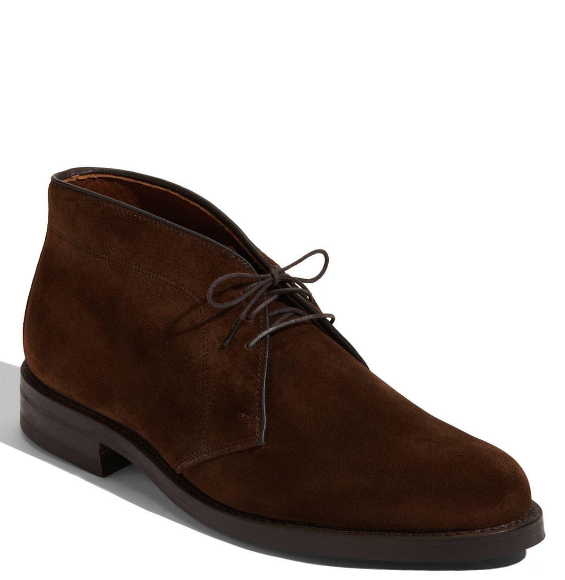 Alternate Image 1 Selected - Allen Edmonds 'Malvern' Chukka Boot
