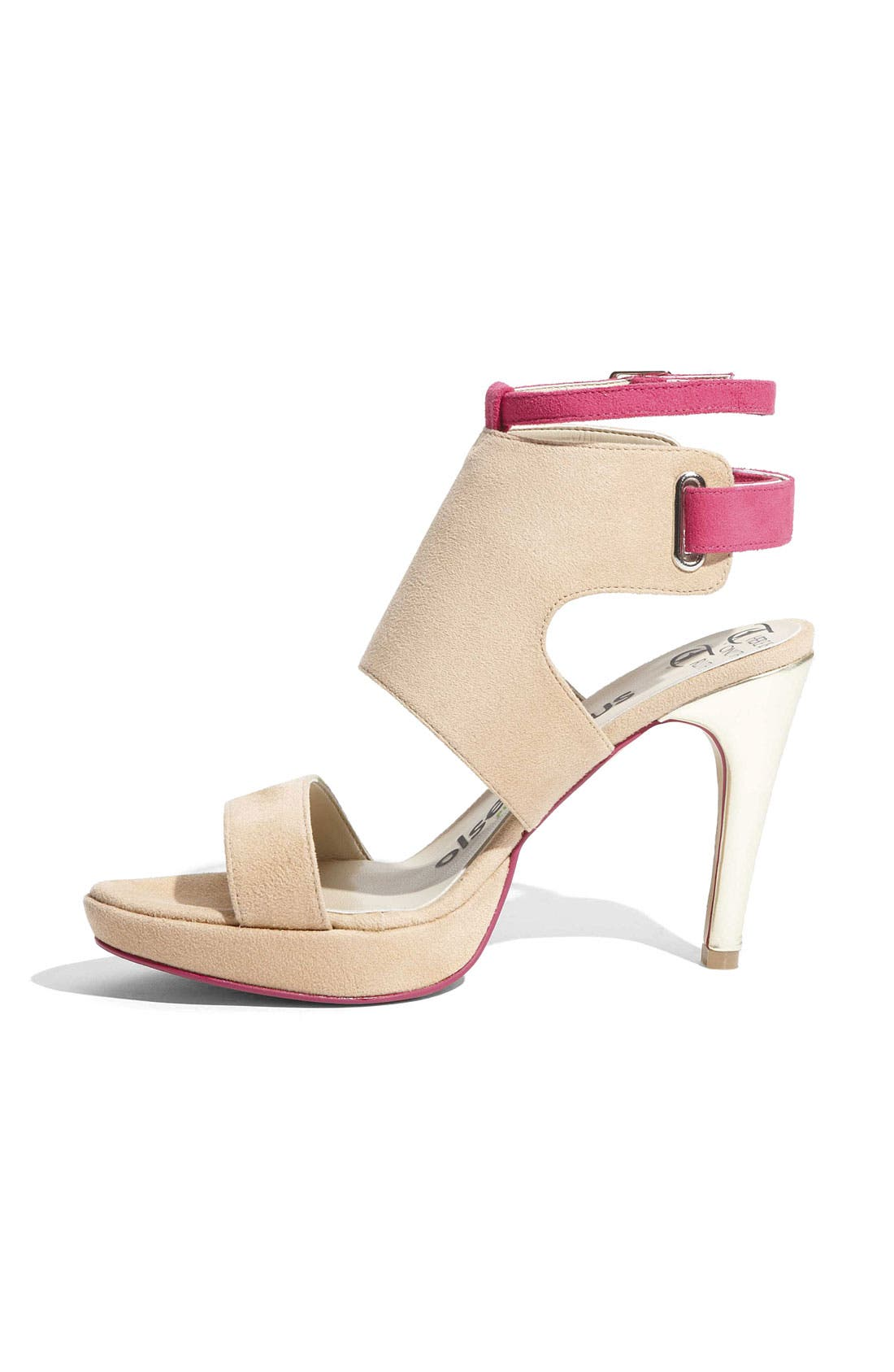 Alternate Image 2  - Olsenhaus Pure Vegan 'Key West' Sandal