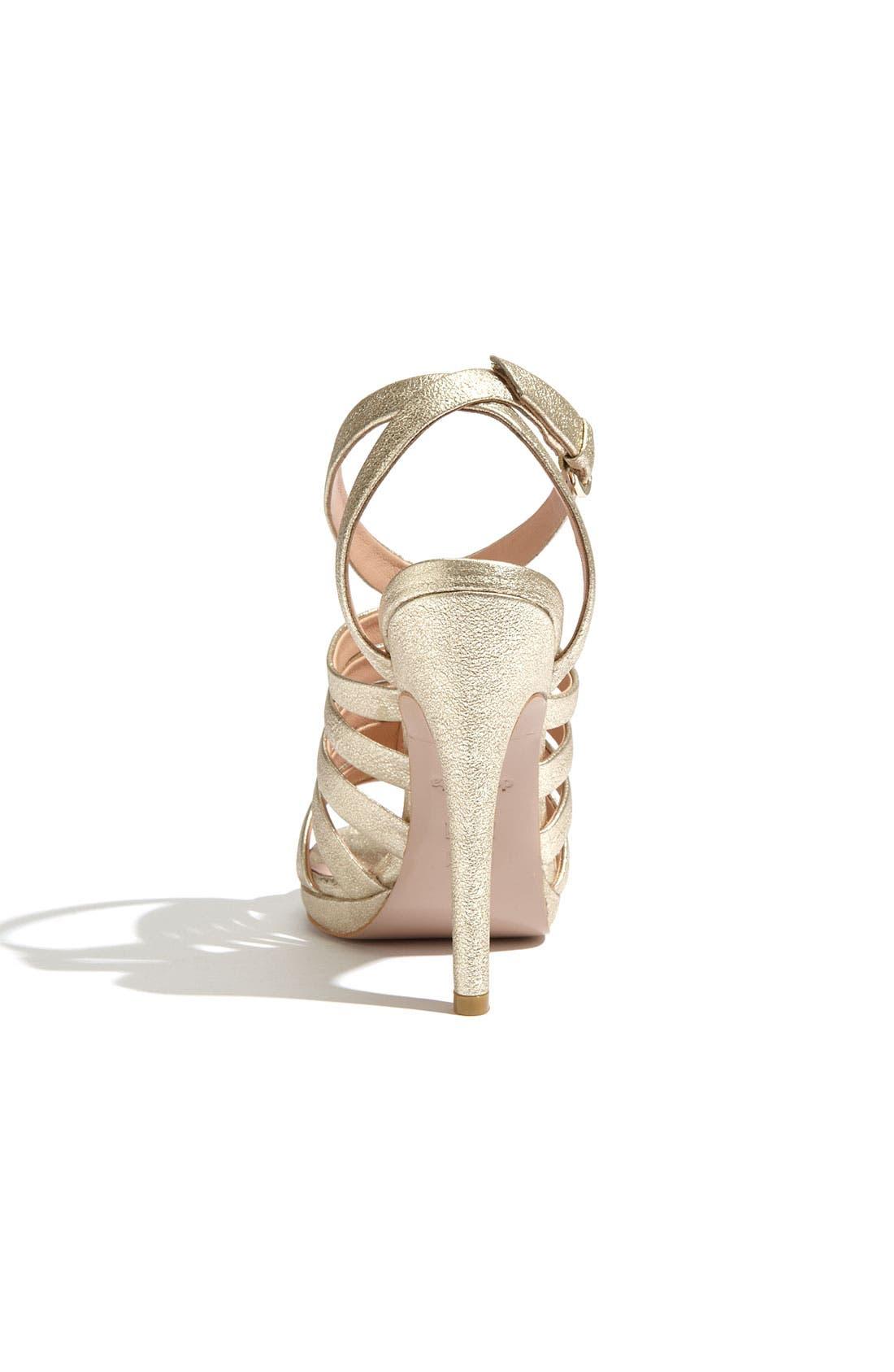 Alternate Image 4  - Dolce Vita 'Riso' Sandal