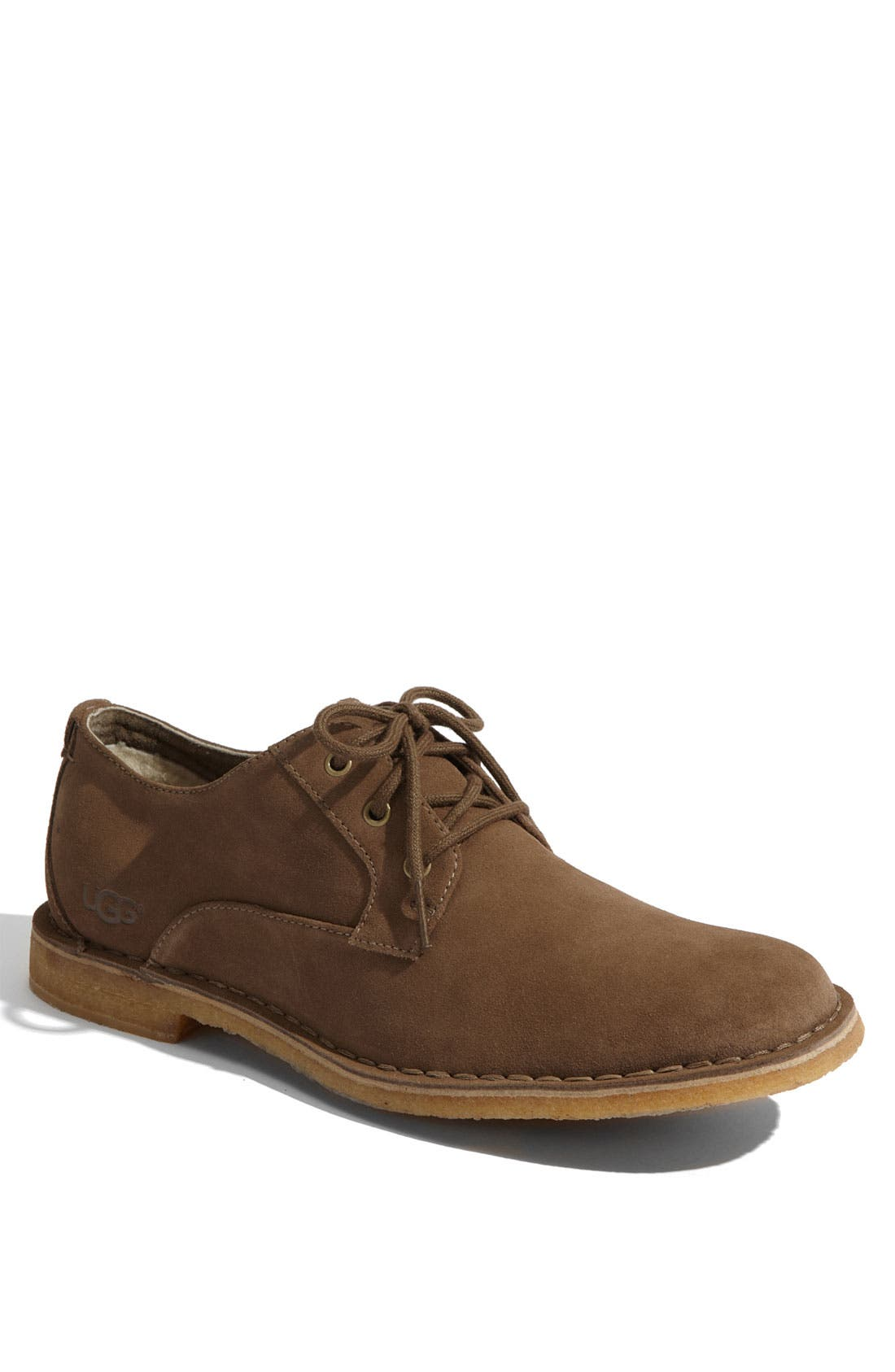 Alternate Image 1 Selected - UGG® Australia 'Chaucer' Oxford (Men)