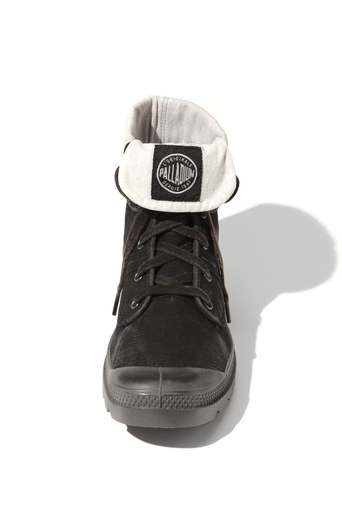 Alternate Image 2  - Palladium 'Baggy' Distressed Boot (Men)