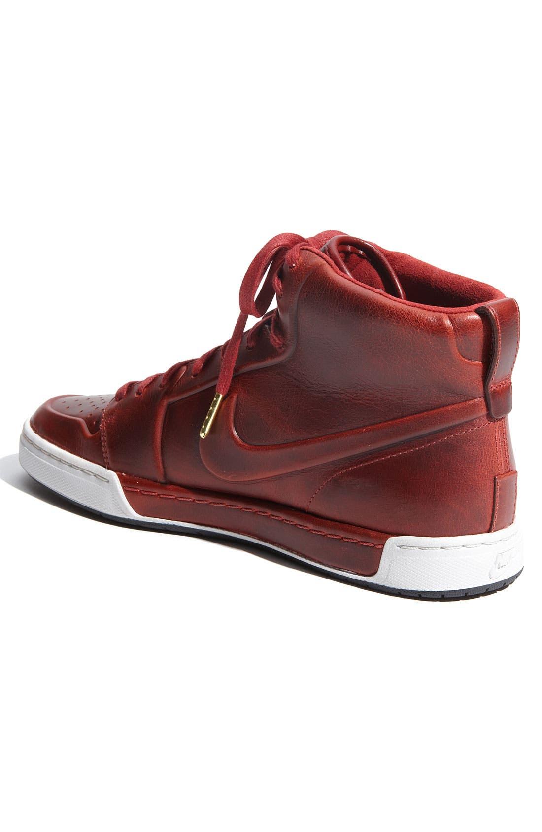Alternate Image 3  - Nike 'Air Royal Mid VT' Sneaker