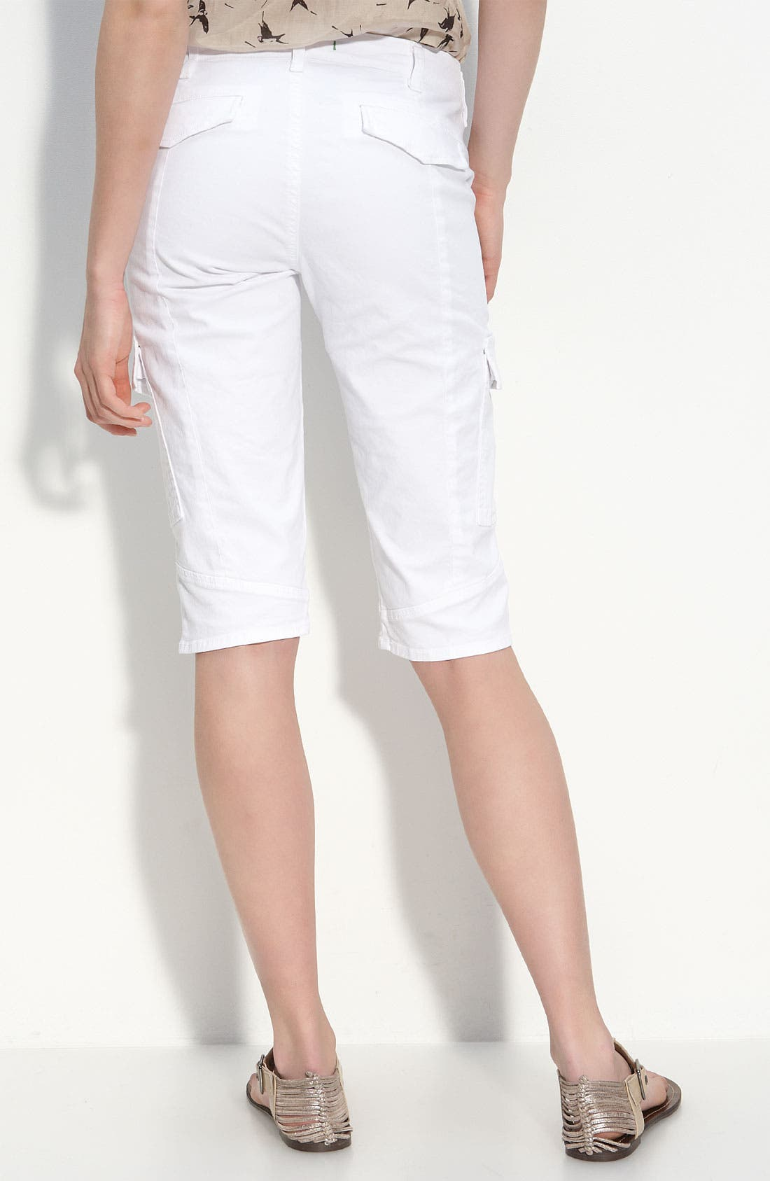 Alternate Image 2  - J Brand 'Houlihan' Cargo Shorts