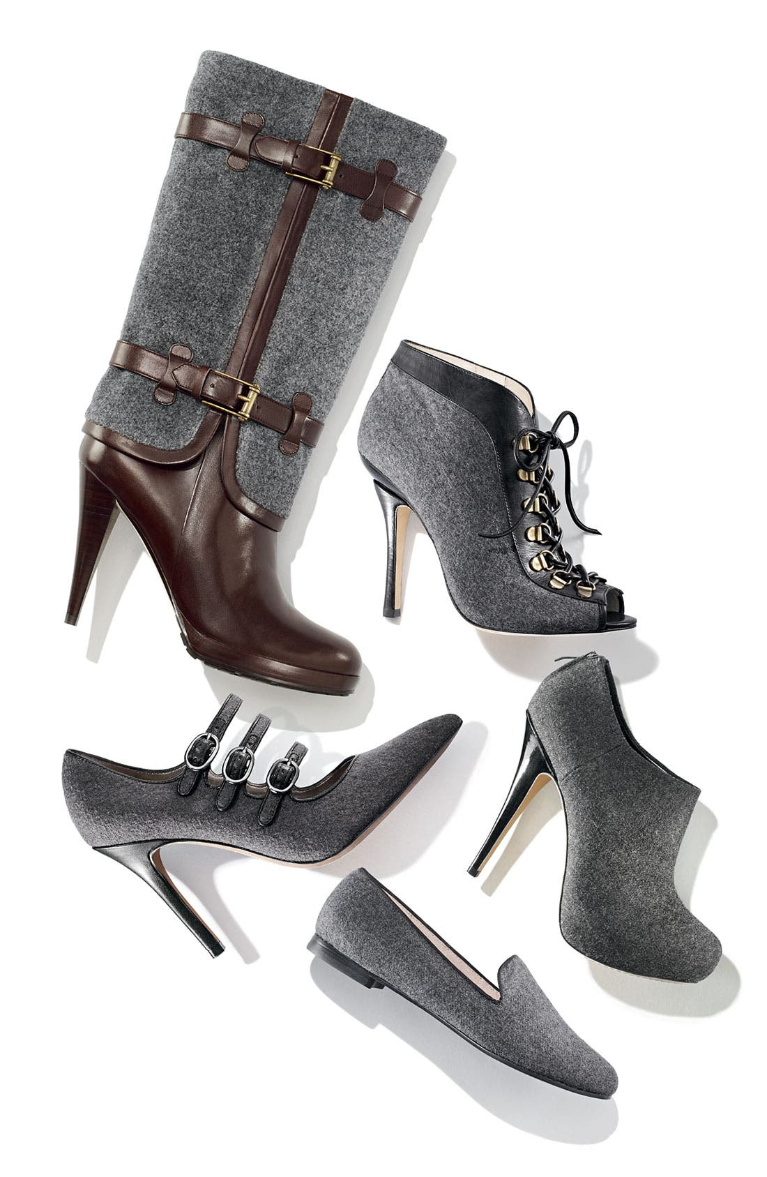 Alternate Image 5  - Vince Camuto 'Jerrell' Bootie (Nordstrom Exclusive)