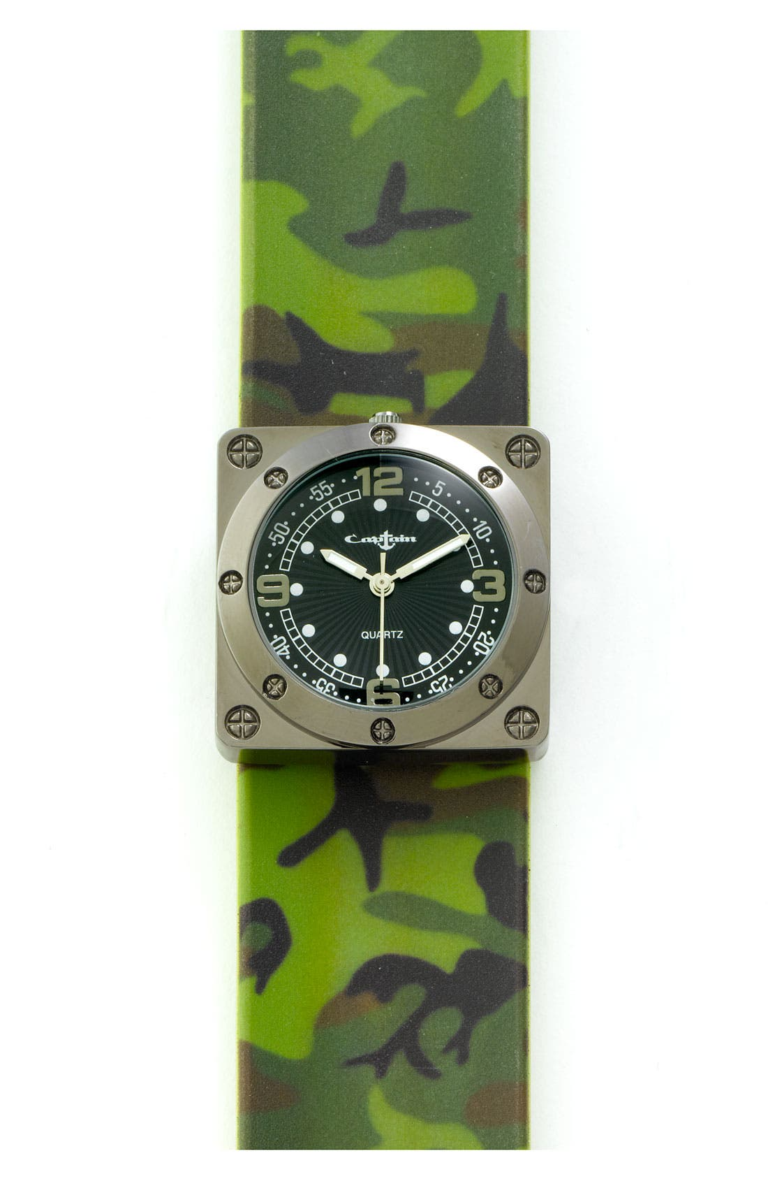 Titanium Slap Watch (Boys)