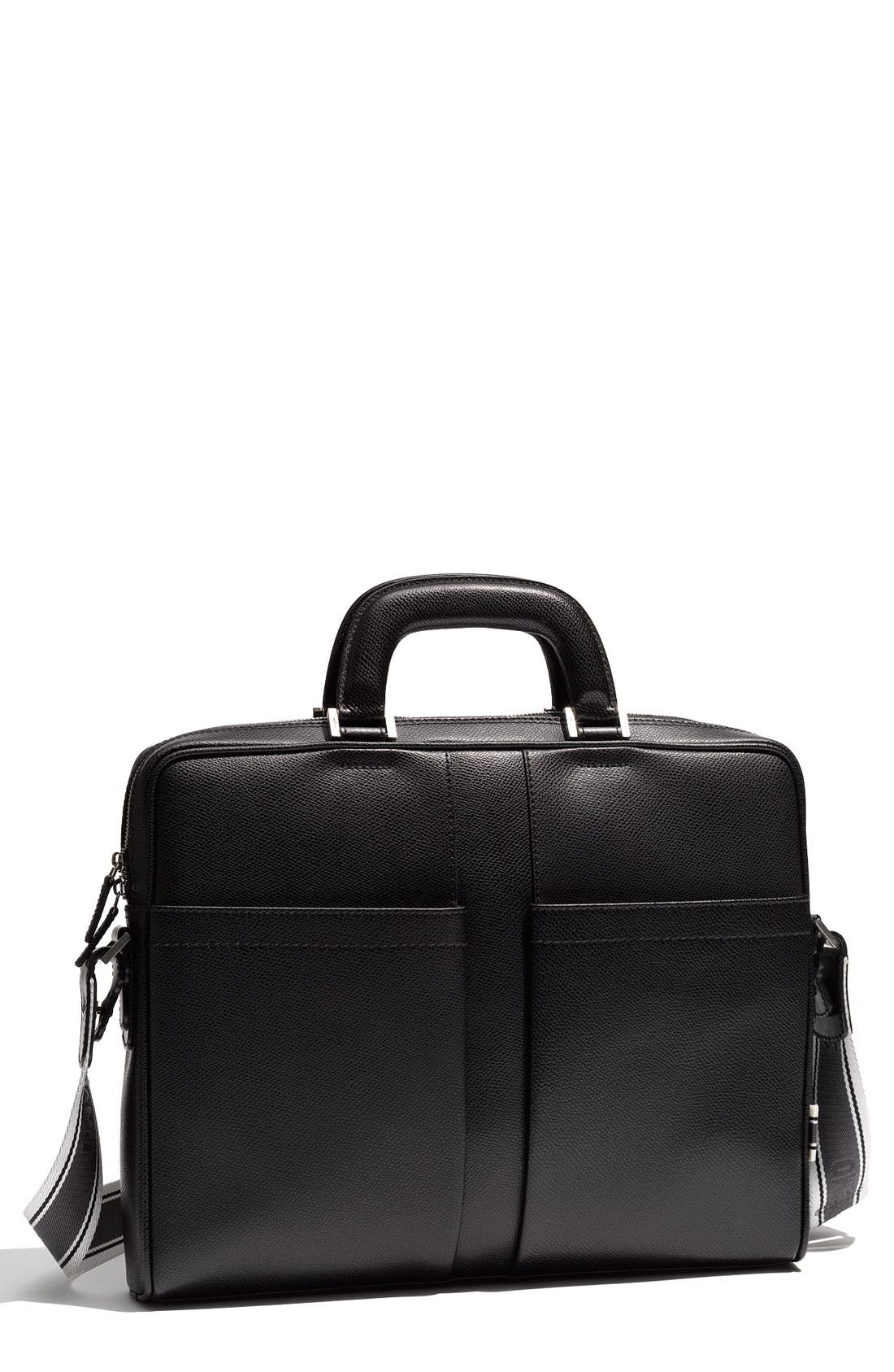 Alternate Image 1 Selected - Salvatore Ferragamo 'Los Angeles' Briefcase