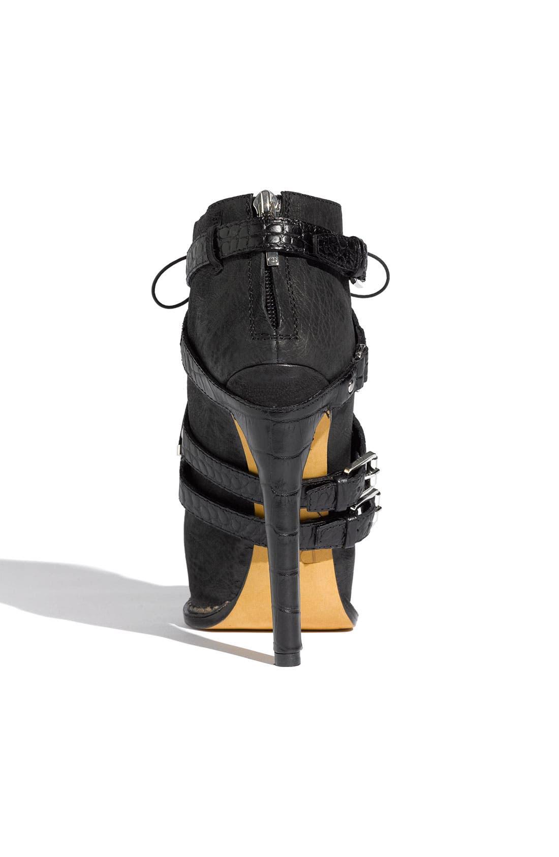 Alternate Image 3  - Dior 'Guetre' Platform Bootie