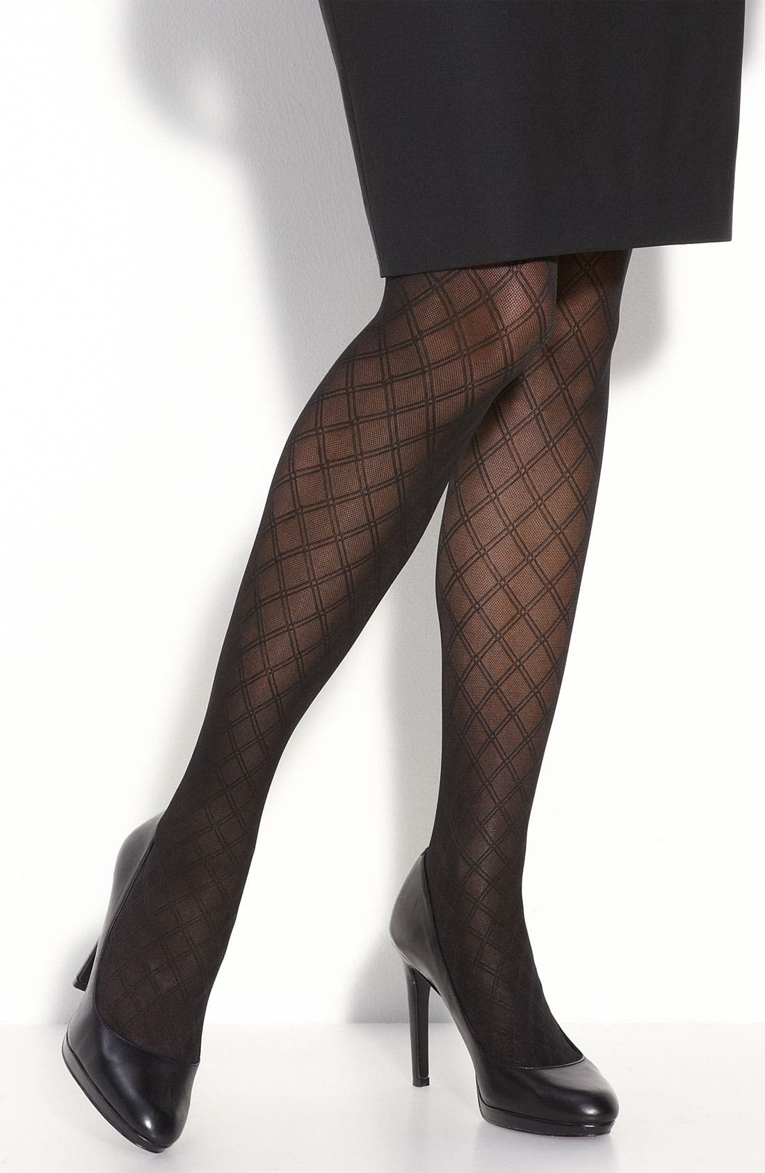 Alternate Image 1 Selected - SPANX® 'Trinket' Tights