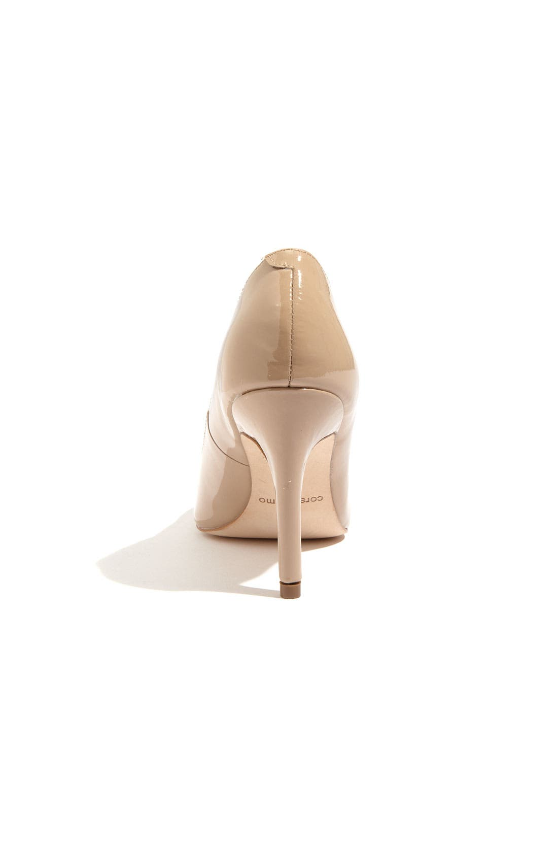 Alternate Image 3  - Corso Como 'Del' Pump (Women)