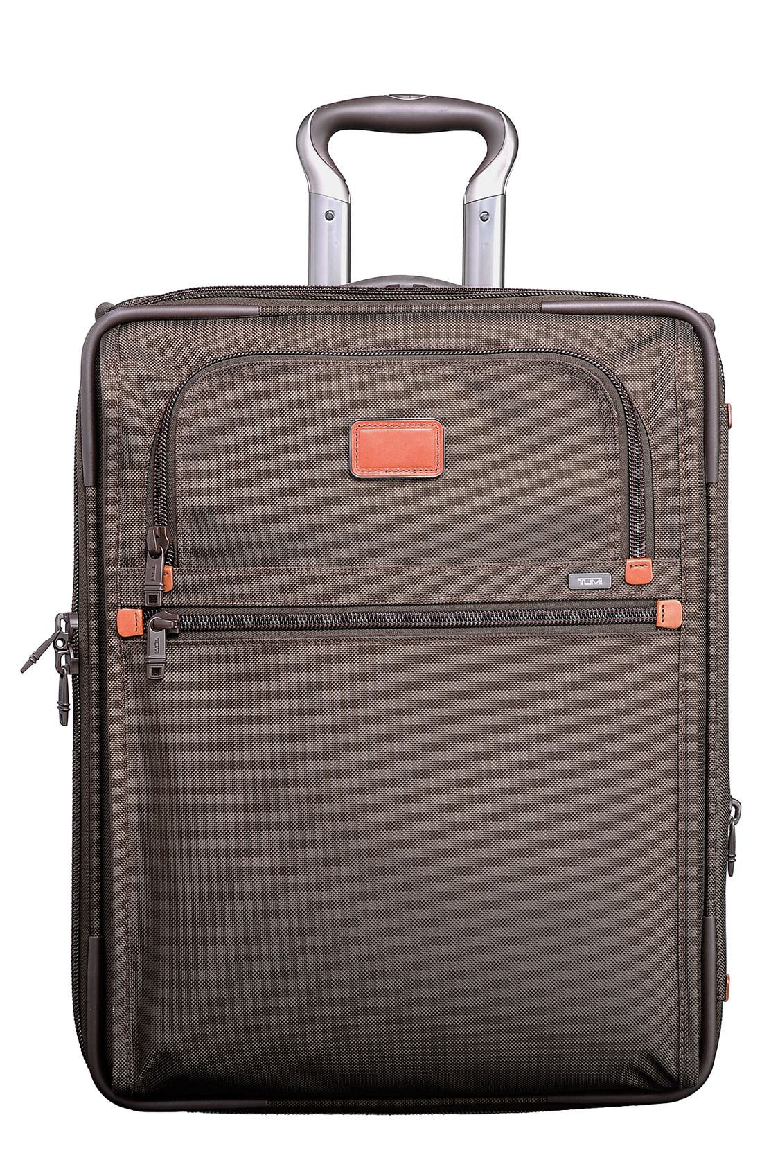 Alternate Image 1 Selected - Tumi 'Alpha' Continental Carry-On