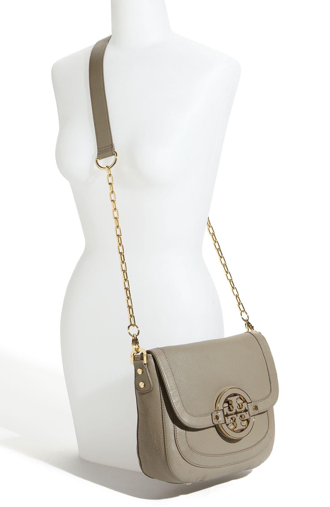 Alternate Image 2  - Tory Burch 'Amanda' Messenger Bag