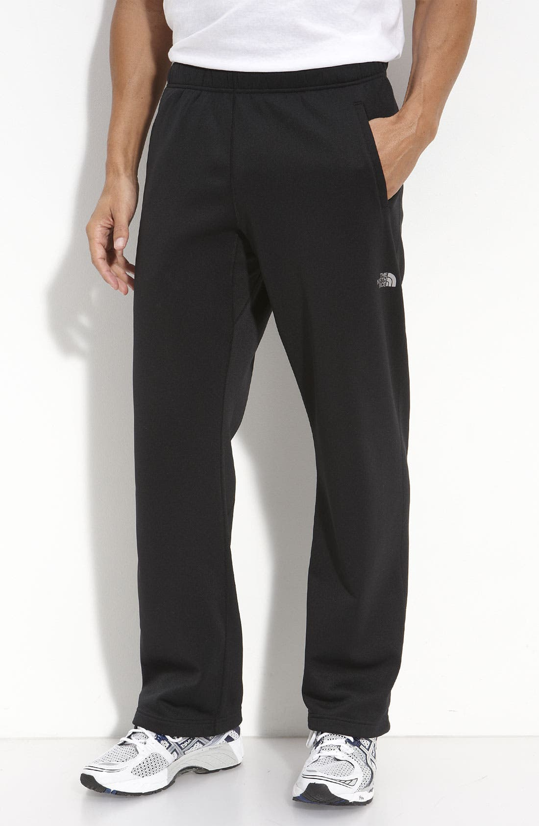 Alternate Image 1 Selected - The North Face 'Surgent' Fleece Pants