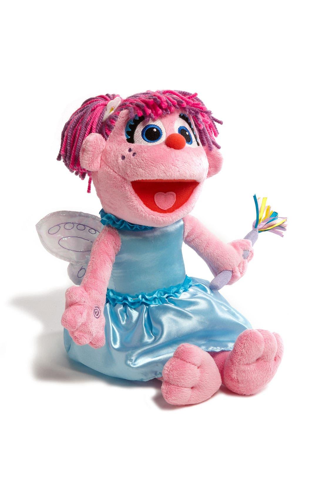 Alternate Image 1 Selected - Gund Sesame Street® Talking Doll