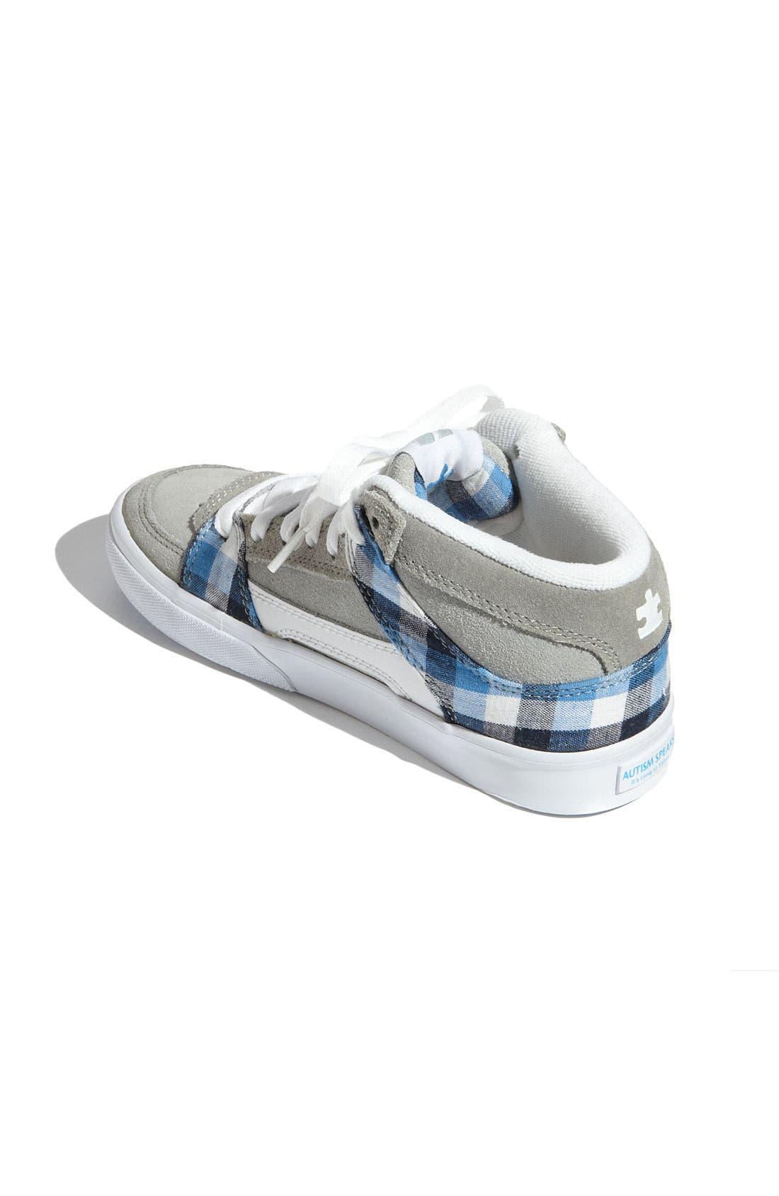Alternate Image 2  - Etnies 'RVM - Autism Speaks' Skate Shoe (Toddler, Little Kid & Big Kid)