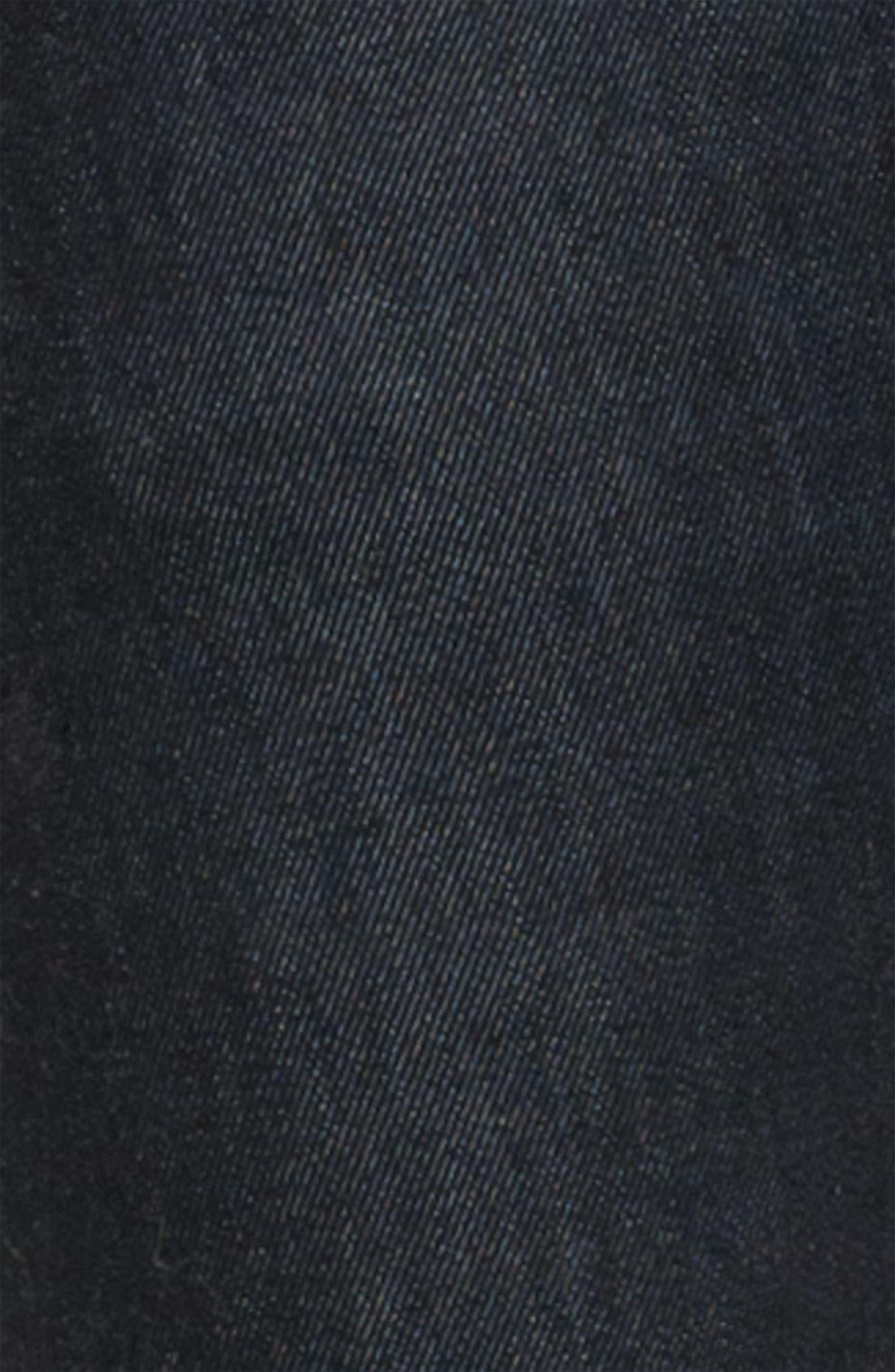 Alternate Image 4  - DIESEL® 'Safado' Slim Straight Leg Jeans (AA8)