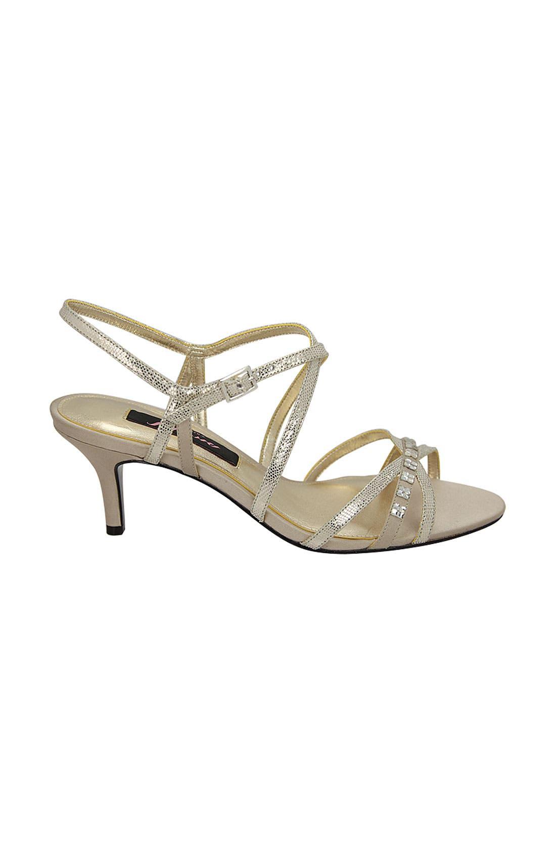 Alternate Image 2  - Nina 'Curran' Sandal