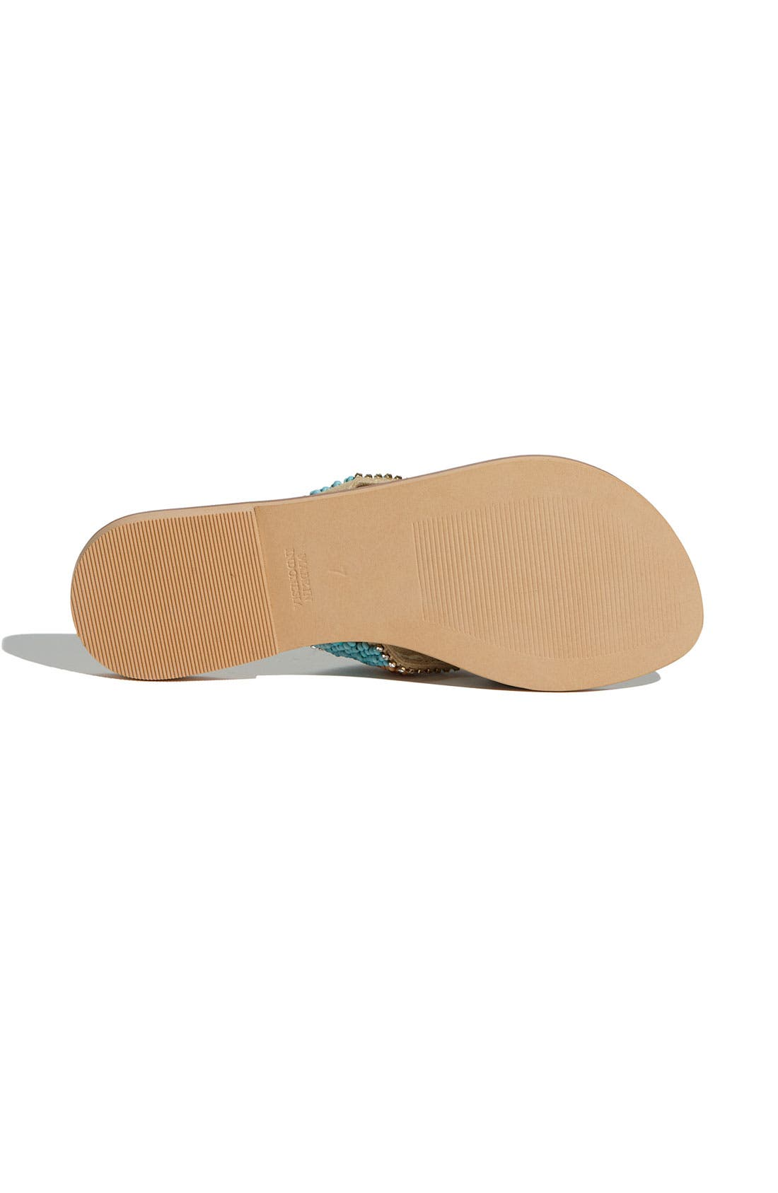 Alternate Image 4  - Skemo 'Jenny' Thong Sandal
