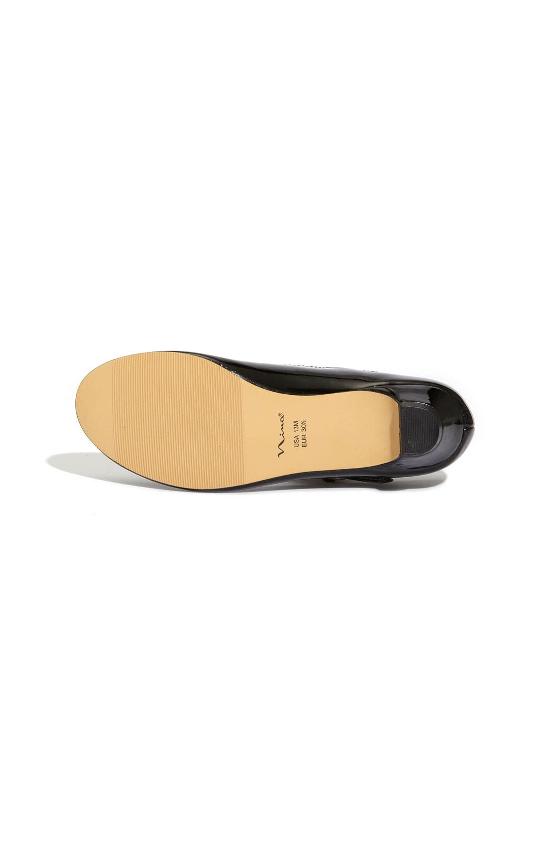 'Seeley' Mary Jane,                             Alternate thumbnail 4, color,                             Black Patent
