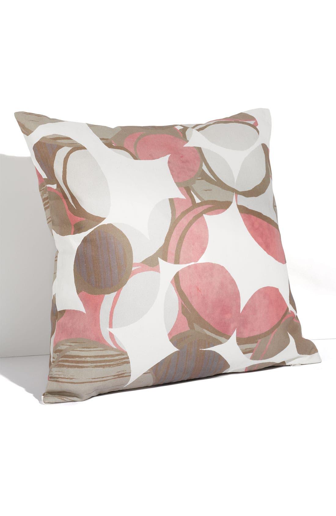 Main Image - Nordstrom at Home 'Circle Station' Print Pillow