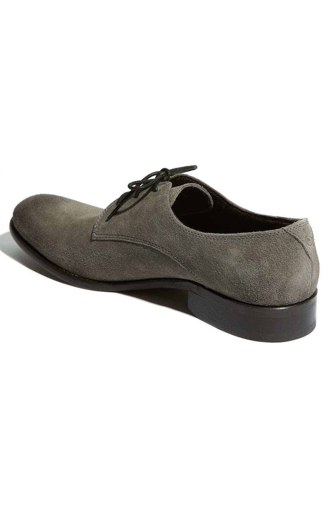 Alternate Image 2  - John Varvatos Star USA 'Sid Buck' Oxford