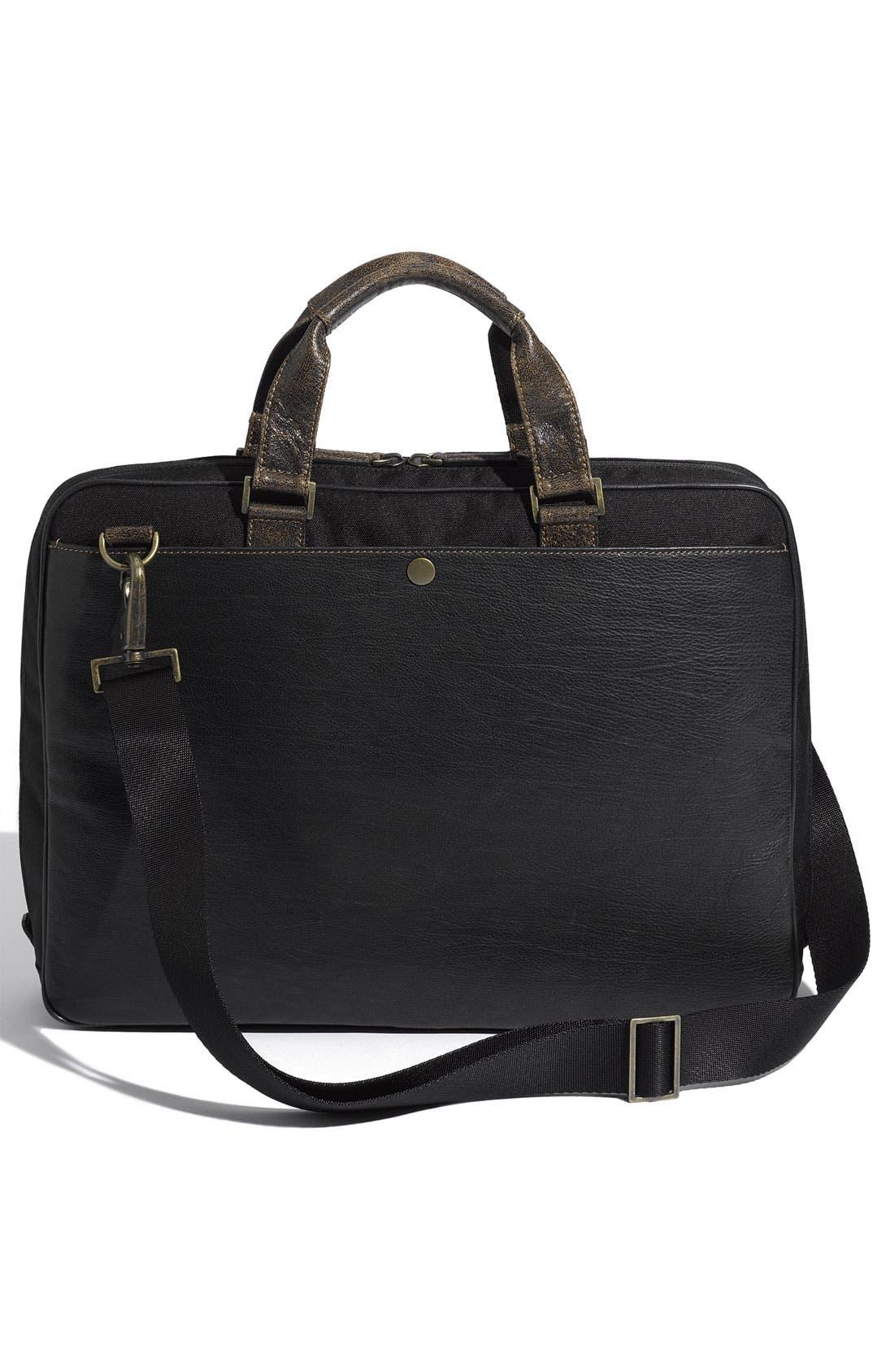 Alternate Image 2  - Boconi Briefcase