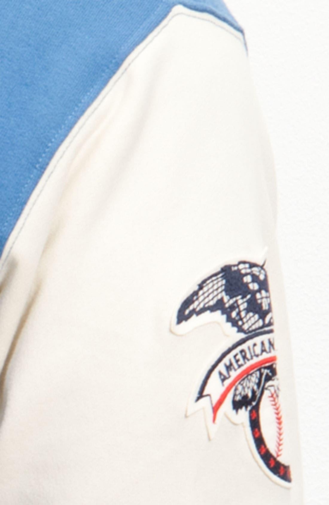 Alternate Image 3  - Red Jacket 'Homeroom Rangers' Jacket