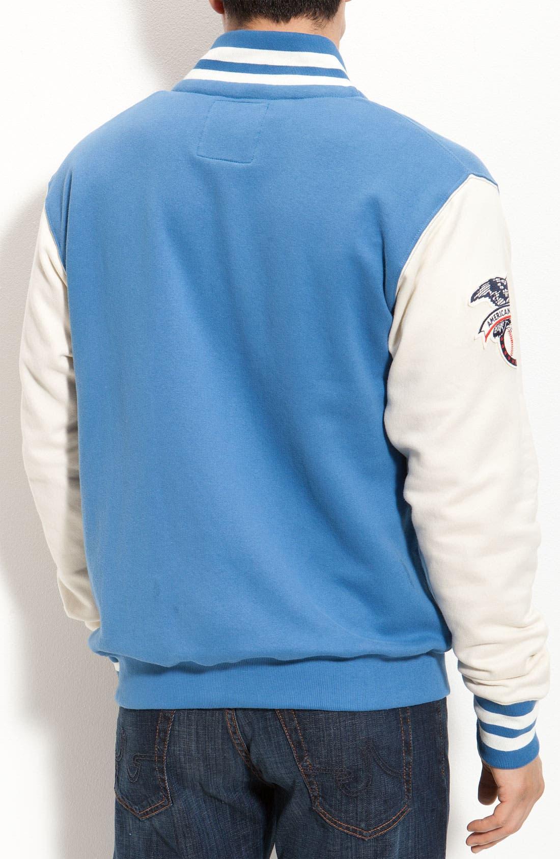 Alternate Image 2  - Red Jacket 'Homeroom Rangers' Jacket